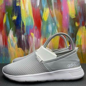 Adidas Lite Racer Slip On Sneakers